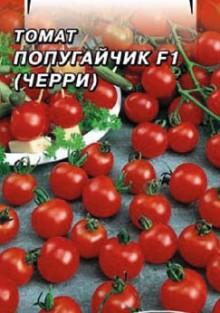 Мелкоплодные помидорчики