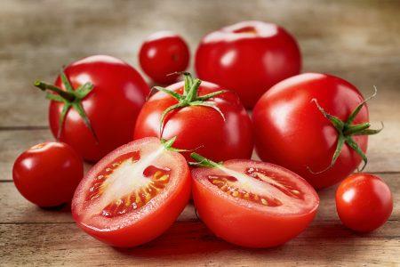 Как вырастить рассаду помидоров.