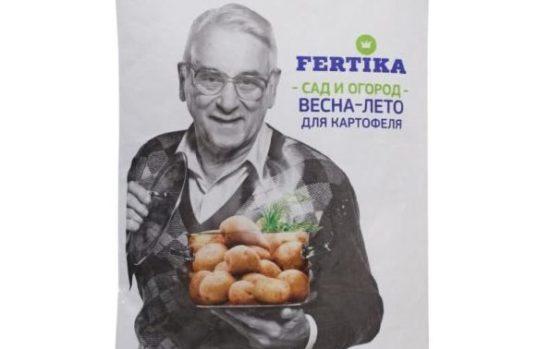 Фертика картофельная
